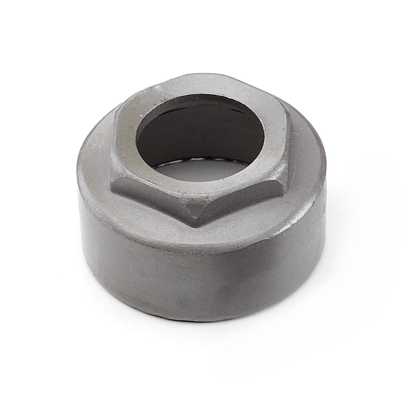 Ball-bushing
