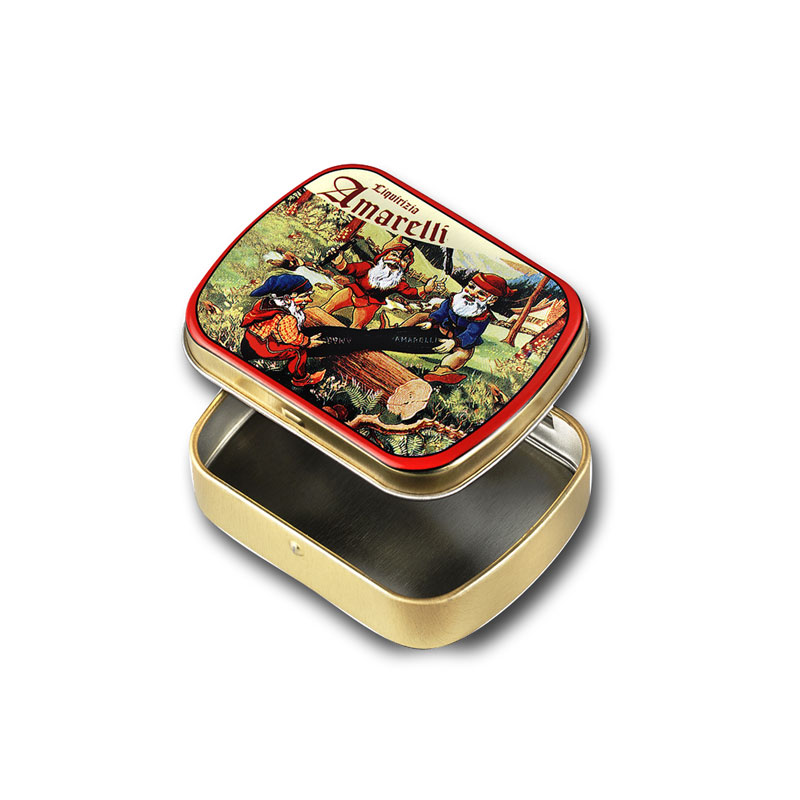 Metal-pill-box