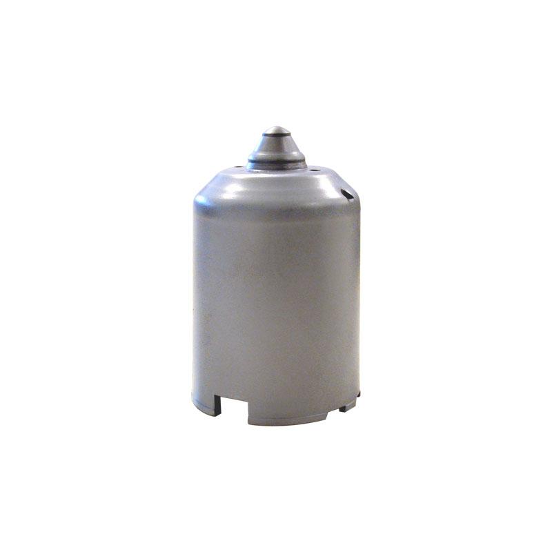 Start-casing-for-DC-motors