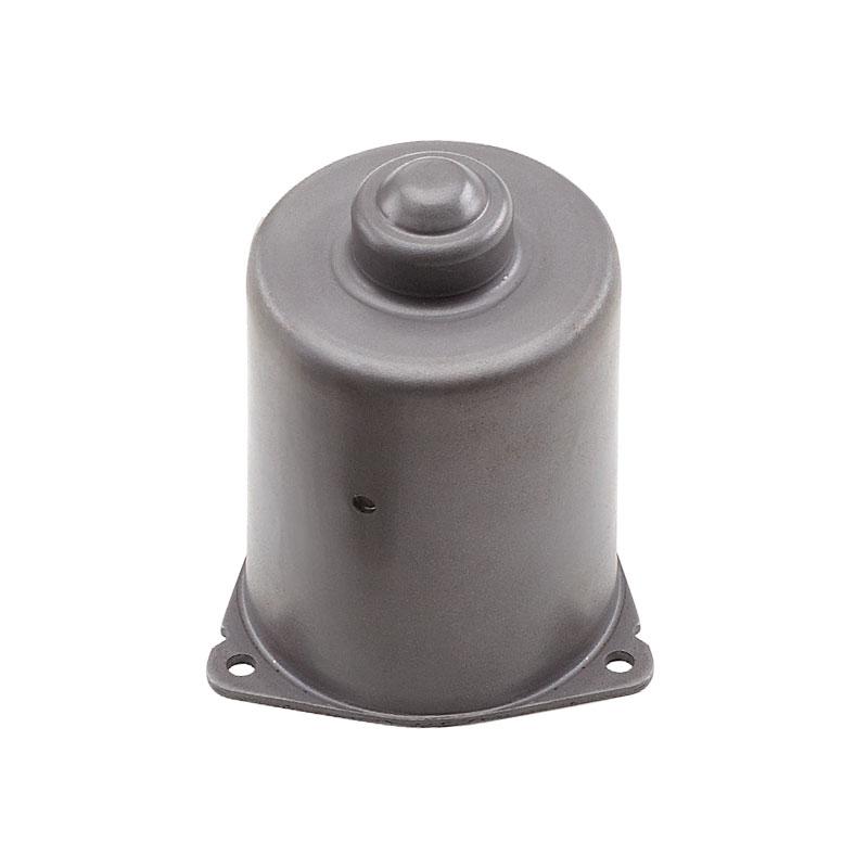 Stator-casing-for-windscreen-wiper-motors