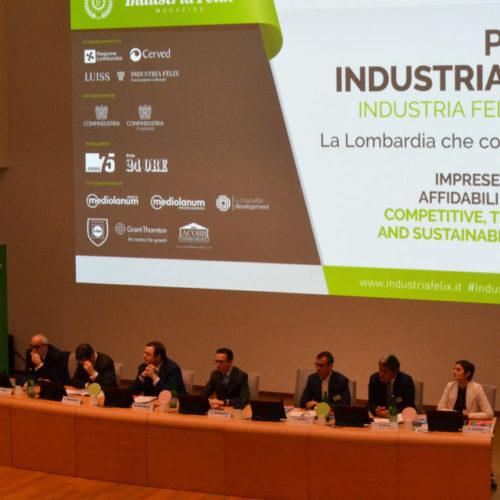 Premio Felix 2020 Lombardia